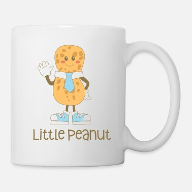 Little Little Peanut T Shirt - Coffee/Tea Mug