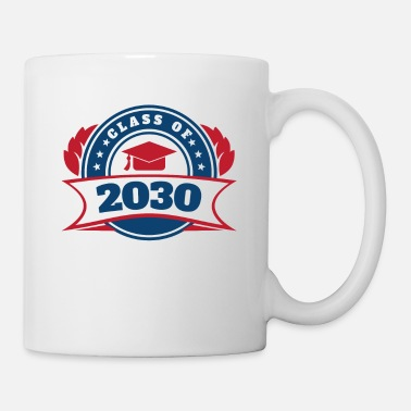 Class Class of 2030 (Are you one of us?) | Batchmates - Mug
