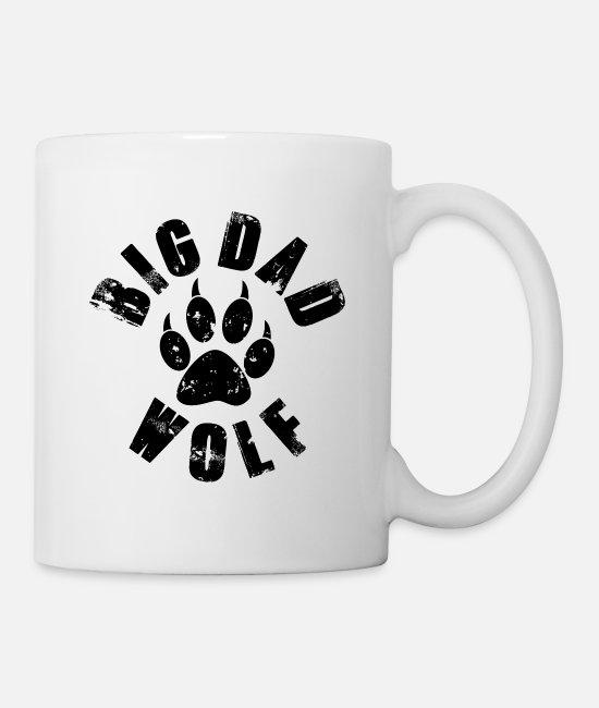 Big Dad Wolf
