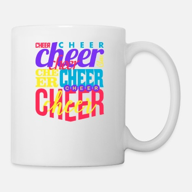 Cheers Cheer Cheer Cheer Cheer - Coffee/Tea Mug