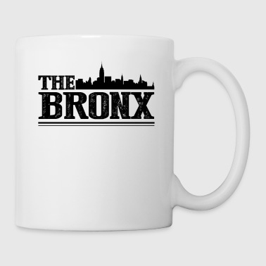 The Bronx Mugs - Coffee/Tea Mug