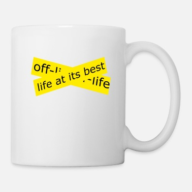 Streetwear off live22 streetwear - Coffee/Tea Mug