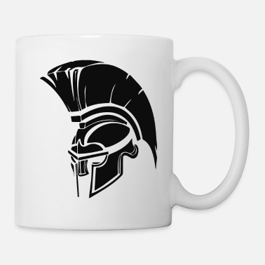 Spartans Spartan - Coffee/Tea Mug