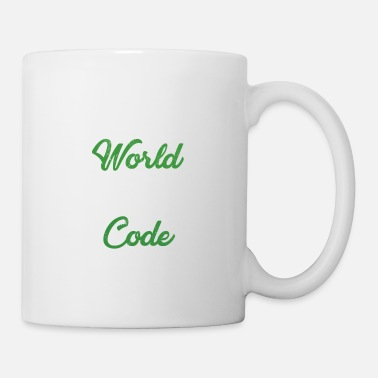 Code code - Coffee/Tea Mug