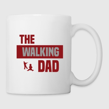 Walking THE WALKING - Coffee/Tea Mug