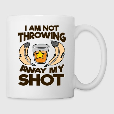 SHOT - Coffee/Tea Mug