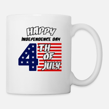 Th Of July Independence Day 4 th of july - Mug