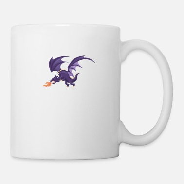Meddle Not Meddle Not In The Affairs Of Dragons - Mug