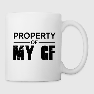 Boyfriend Boyfriend - Coffee/Tea Mug