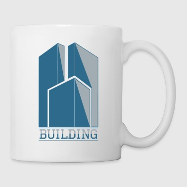 Building - Coffee/Tea Mug