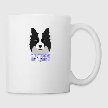 Ya Herd? - Coffee/Tea Mug
