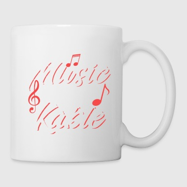 Life Without Music Is Unthinkable - Coffee/Tea Mug