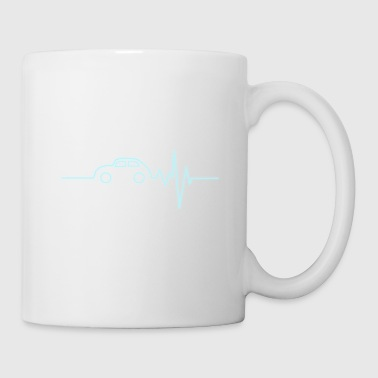 Car Beat - Cars - D3 Designs - Coffee/Tea Mug