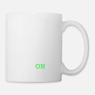 Off Off Off Off On - Coffee/Tea Mug