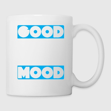 Good Food Good Mood - Coffee/Tea Mug