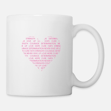 Breast Breast Cancer Awareness - Mug