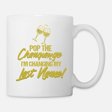 Bachelorette Bachelorette - Coffee/Tea Mug
