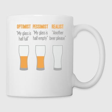 Beer - Coffee/Tea Mug