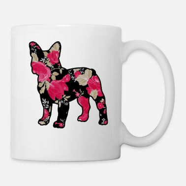 Bulldog French Bulldog Mug - French Bulldog Coffee Mug - Coffee/Tea Mug