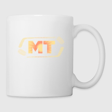 Hockey State Montana - Coffee/Tea Mug