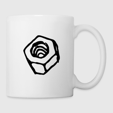 Screw - Coffee/Tea Mug