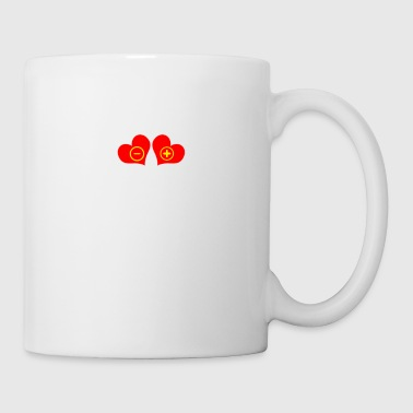 Sarcasm Always know your status - Coffee/Tea Mug