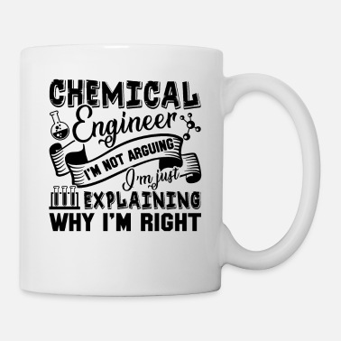 Chemical Funny Chemical Engineer - Mug