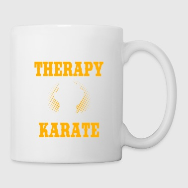 Therapy Karate - Coffee/Tea Mug