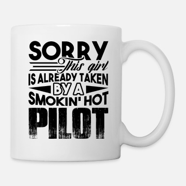 Pilot Pilot - Coffee/Tea Mug