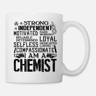 Chemist Chemist - Coffee/Tea Mug