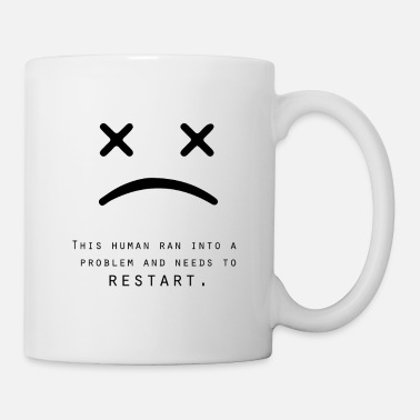 Html Computer computer scientist - Coffee/Tea Mug