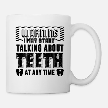 Dentist Dentist - Coffee/Tea Mug