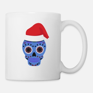 Mambo mexican Christmas - Coffee/Tea Mug
