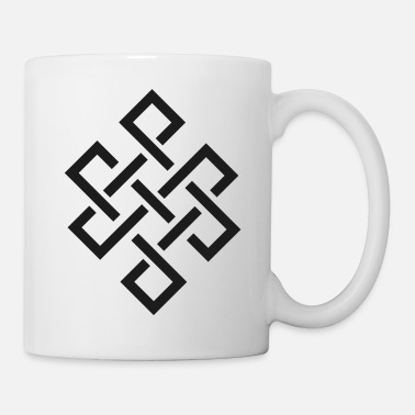 Buddhism Buddhism - Coffee/Tea Mug