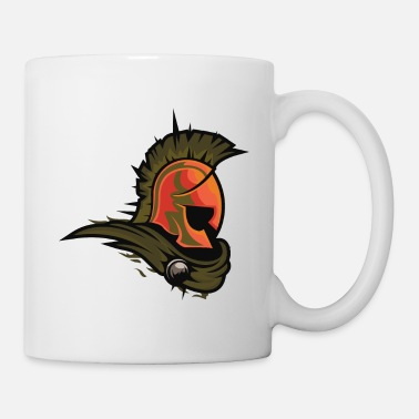 South Spartan - Coffee/Tea Mug
