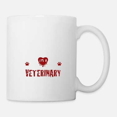 Husbandry Veterinary Husbandry Vet Funny Gift - Mug