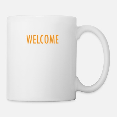 Search Welcome to the shitshow - Coffee/Tea Mug