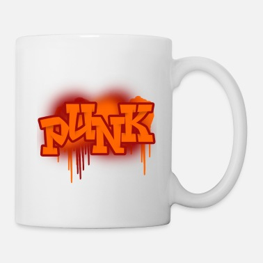Graffiti Graffiti - Coffee/Tea Mug