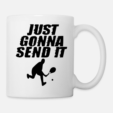 Open send it - Coffee/Tea Mug