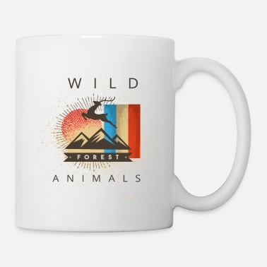 Animal Lover animal lovers - Mug