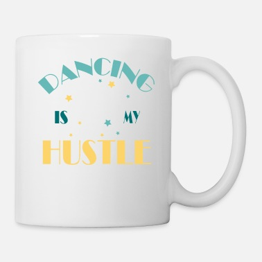 Audio hiphop song gift music country sound note pop - Mug