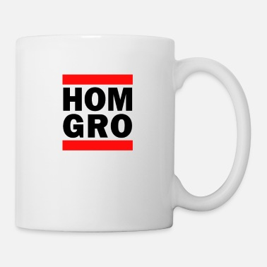 Suff HOM GRO home grow - Mug