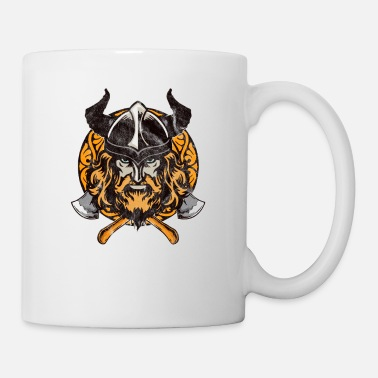 Celtic VIKINGS - Mug