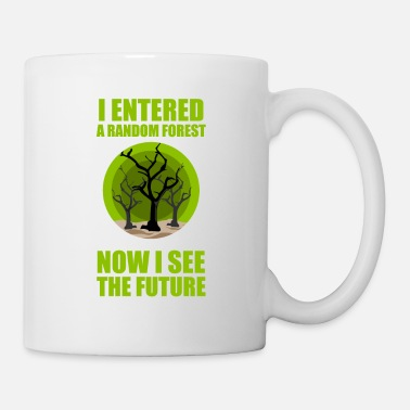 Save Save The Forest For The Future Plant A Tree - Mug