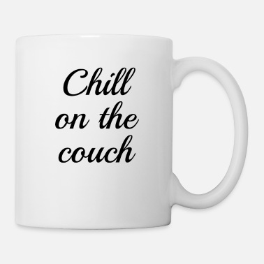 Theory Chill on the couch - Mug
