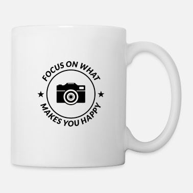 Selfie Photography Lovers Camera Photographer Funny Gift - Mug