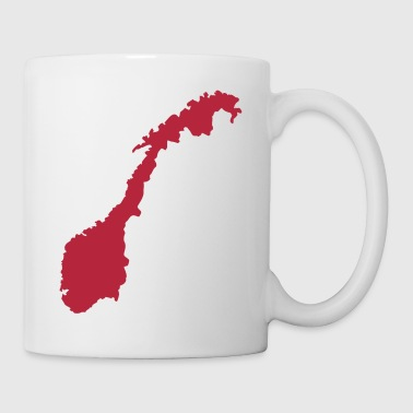 Norway - Coffee/Tea Mug