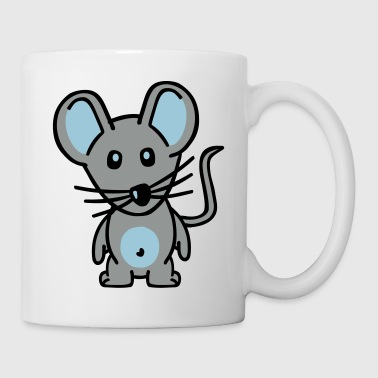 Mouse Mouse - Coffee/Tea Mug