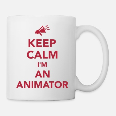 Animal Animator - Coffee/Tea Mug