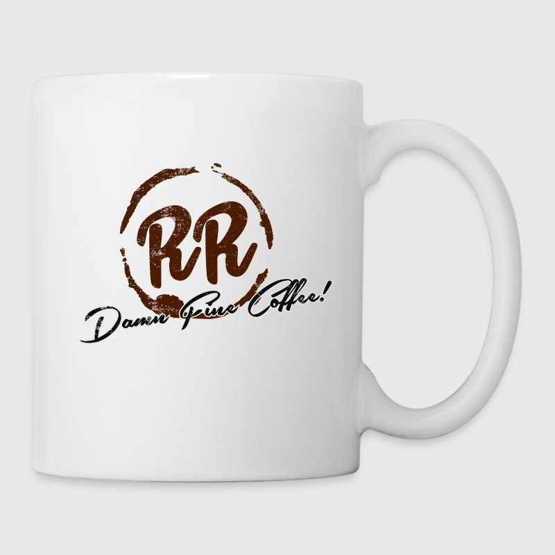 Twin Peaks: Double R Diner Damn Fine Coffee! - Coffee/Tea Mug
